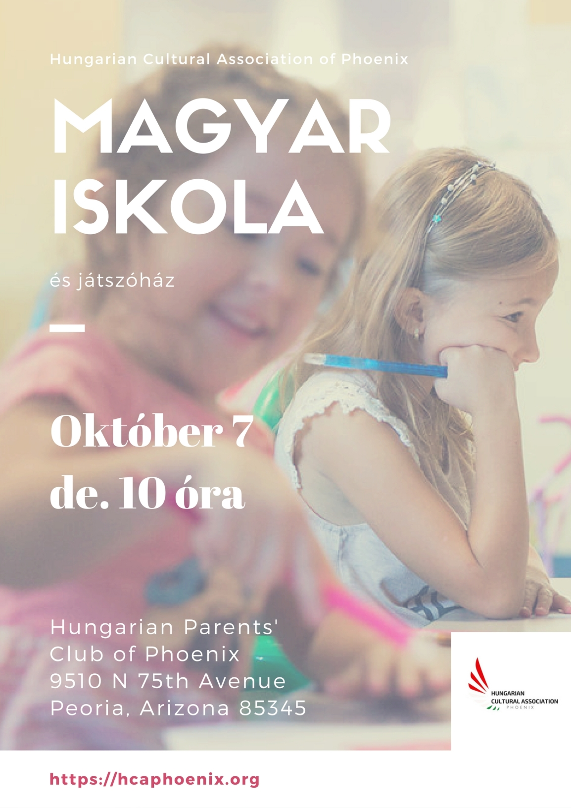 Hungarian Cultural Association of Phoenix
