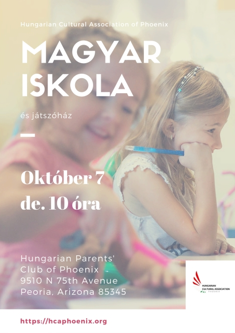 Hungarian Cultural Association of Phoenix