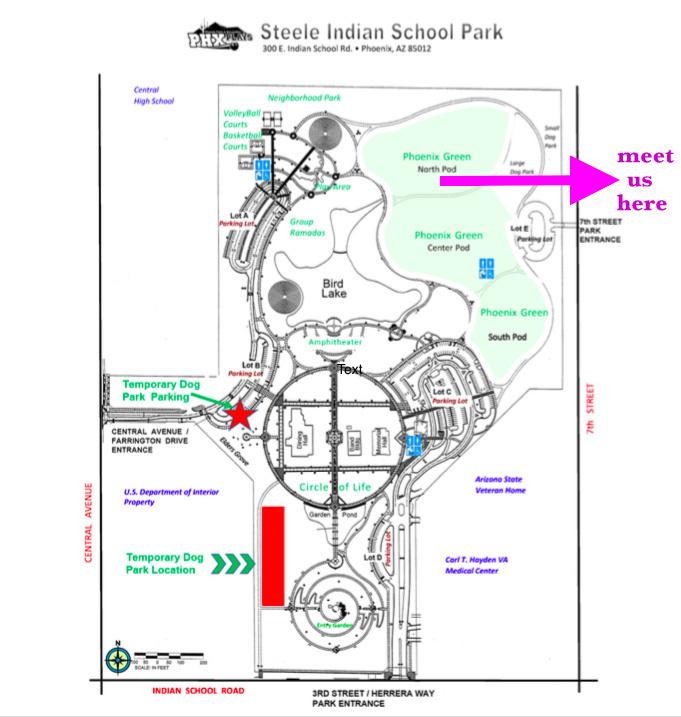 steele park