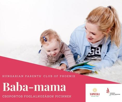 Baba-mama