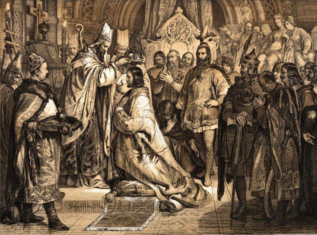 Szent István – napiÜnnepség