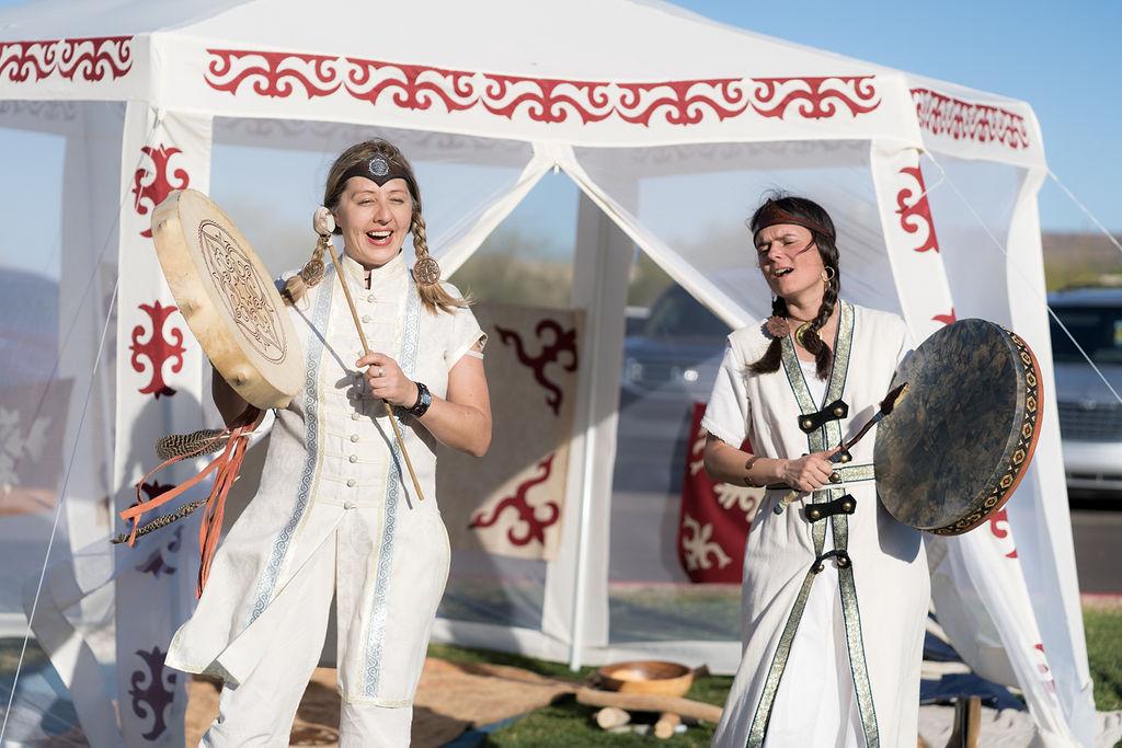 2nd Hungarian Festival ofArizona